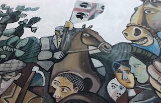 """In Sardegna, sulla tracce di Graziano Mesina: """"Orgosolo non è un paese di banditi"""""""