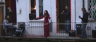 """Concerti dal balcone sott'accusa: """"Multati e denunciati per disturbo della quiete pubblica"""""""