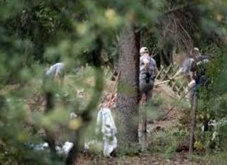 Maddie McCann, operazioni di scavamento in un giardino tedesco: si cerca il corpo