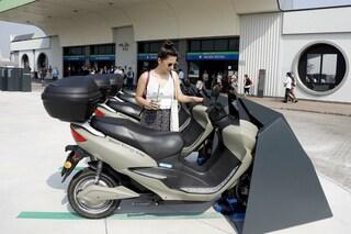 Parte l'ecobonus per l'acquisto di moto e scooter, sconti fino a 4mila euro: come funziona
