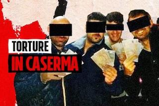 Carabinieri arrestati, il mistero dei due milioni di euro falsi spariti nel nulla