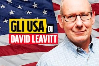 """Il decoro, il nuovo romanzo di David Leavitt: """"Noi americani dobbiamo liberarci di Trump"""""""