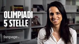 """Enrica Sabatini a Fanpage.it: """"Olimpiadi delle idee, così costruiremo il futuro dei Cinque Stelle"""""""