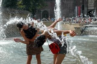 Previsioni meteo 31 luglio, ondata di caldo sull'Italia: l'elenco delle città da bollino rosso