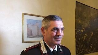 Carabinieri arrestati, rimosso dall'incarico il comandante di Piacenza