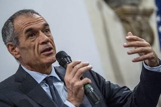 """""""Chi non fa figli in pensione dopo"""": perché la proposta di Cottarelli è contro i giovani"""