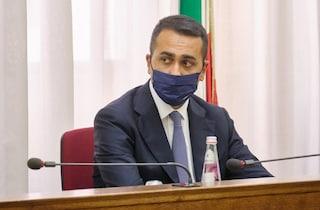 """Bonus Inps, Di Maio: """"Politici furbetti e ancora dubbi su taglio parlamentari? Diamo una sfoltita"""""""