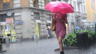 Previsioni meteo 16 luglio: giovedì tra sole e acquazzoni, si abbassano le temperature
