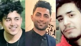 """In Iran 3 giovani condannati a morte sono stati salvati da una rivolta sul web: """"Davvero notevole"""""""