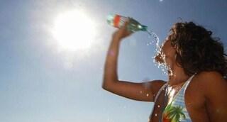 Previsioni meteo 31 luglio, Italia è rovente: caldo intenso, temperature verso i 40 gradi
