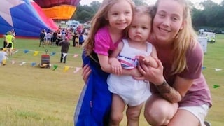Texas, 3 morti in auto: la madre in overdose, bimbe di 2 e 4 anni uccise dal caldo