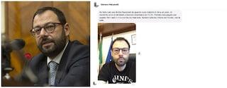 """Operaio mette Whirlpool in vendita su eBay, Patuanelli gli scrive su Facebook: """"Non accetto balle"""""""