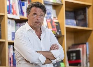 Matteo Renzi è indagato anche per la conferenza di Abu Dhabi