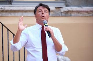 """Mes, Renzi avverte: """"Non lo vogliono utilizzare? Allora arriverà la patrimoniale"""""""