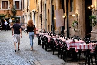 Nel decreto Agosto 5mila euro a fondo perduto per ogni ristorante