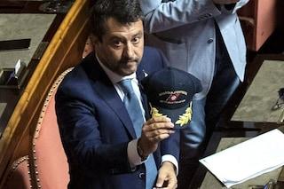 Open Arms, il Senato manda a processo Salvini