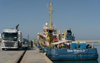 Migranti, Conte o Draghi la storia non cambia: nuovo fermo amministrativo per la Sea Watch