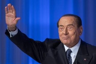 Berlusconi è stato dimesso dall'ospedale di Monaco dopo il ricovero