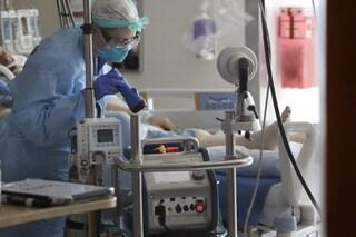 Palermo, contagi in aumento: all'ospedale Cervello esauriti i posti in terapia intensiva