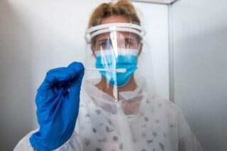 Test antigenici validi come tamponi per confermare casi Covid: la nuova circolare del Ministero