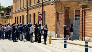 Treviso, 134 positivi al covid tra ospiti e personale di un centro di accoglienza per migranti