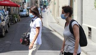 Ecco dove è obbligatoria la mascherina anche all'aperto: l'elenco delle città