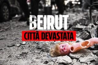 Esplosione a Beirut, incidente o attentato: tutte le ipotesi al vaglio degli investigatori