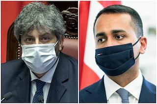"""Deputati col bonus partita Iva, Di Maio e Fico: """"Restituiscano i soldi e si dimettano"""""""