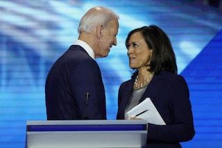 Chi è Kamala Harris, la prima donna afroamericana candidata (da Biden) alla vicepresidenza Usa