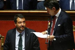 """Caso Gregoretti, Salvini attacca Conte: """"Il mio avvocato attende da due mesi gli atti di Chigi"""""""