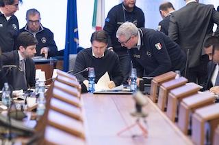 Due giorni prima del lockdown il comitato tecnico scientifico consigliava misure differenziate