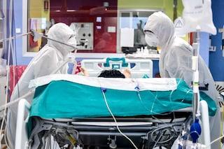 Coronavirus, 9 casi all'ospedale di Reggio Calabria: contagiati anche sanitari, test per tutti