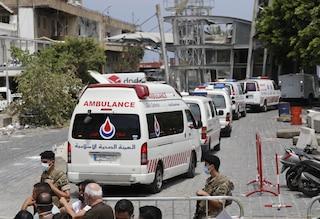 Chi era Maria Pia Livadiotti, vittima italiana delle esplosioni di Beirut