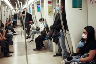 Per il momento non servirà il green pass per utilizzare il trasporto pubblico