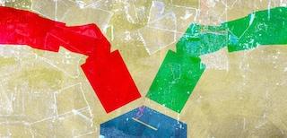 """""""Voto disgiunto e Sì al referendum: evitiamo che prevalga la destra sovranista di Salvini e Meloni"""""""