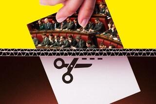 Al referendum vince il Sì: quando entra in vigore la riforma del taglio dei parlamentari