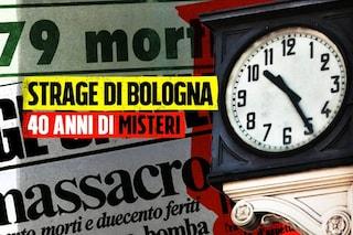 """Strage di Bologna, la rabbia dei familiari, 40 anni dopo: """"I responsabili trattati come star"""""""