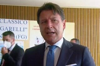 """Conte: """"Non possiamo permettere ingressi irregolari in Italia, dobbiamo essere duri e inflessibili"""""""