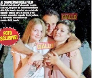 """Roberta Ragusa, Logli dal carcere: """"La mia unica colpa essermi innamorato di Sara"""""""