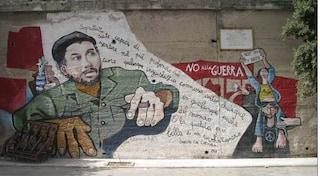 Muri di Sardegna: la prima guida alla street art dell'isola amata in tutto il mondo