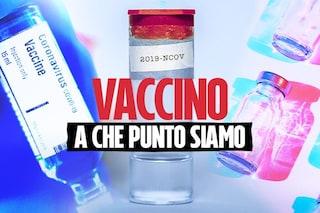 Vaccino Coronavirus, Moderna svela protocollo della sperimentazione: mai accaduto prima