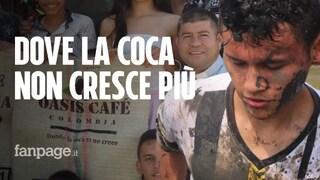 """Don Rito Alvarez, prete anti narcos: """"Dietro la vostra pippata, c'è un bambino di 5 anni sfruttato"""""""