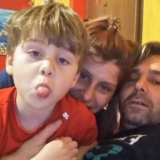 """La lettera di Daniele Mondello a Viviana Parisi nel giorno dell'anniversario: """"Sei il mio ossigeno"""""""