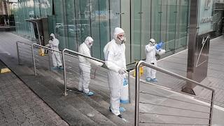 Libano, dopo l'esplosione a Beirut torna l'incubo Coronavirus: si teme una nuova ondata di casi