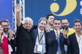 """Beppe Grillo sferza il M5s e rilancia: """"Come non perdere la democrazia diretta"""""""