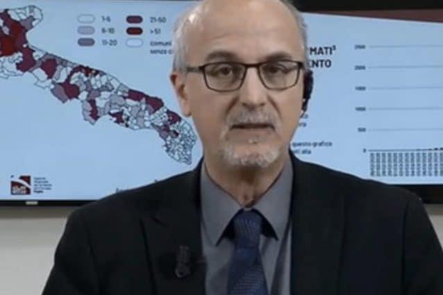 Ultimi dati aggiornati sul Covid-19 in Italia