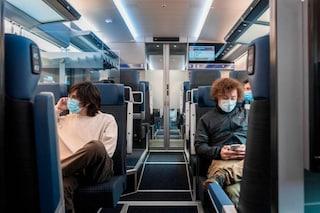 Covid, arriva il nuovo Dpcm: proroga dell'obbligo di mascherina, sui treni ancora distanziati