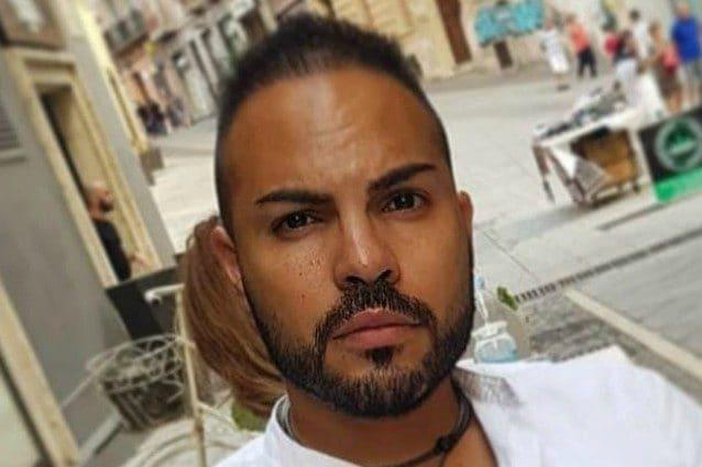 Marco Caria (Foto Facebook)