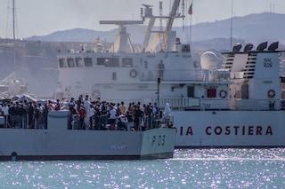 Ancora sbarchi a Lampedusa, il Viminale manda tre nuove navi quarantena per i migranti