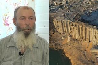 """Beirut, il capitano della nave che trasportò nitrato d'ammonio: """"Il governo libanese sapeva tutto"""""""